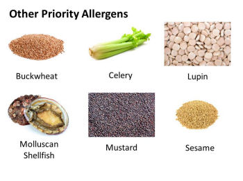 Other Priority Allergens